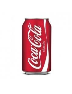 Coca Cola Clásica Americana Original