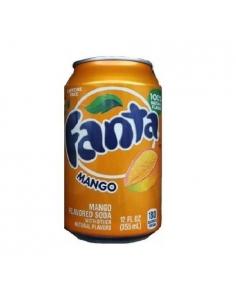 Fanta mango