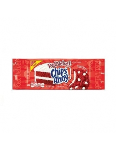 ChipsAhoy red velvet