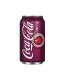 Coca Cola cherry