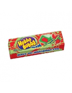 Hubba Bubba watermelon