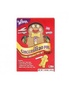 Wonka Gingerbread