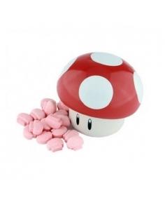 Super Mario Bross Mushroom