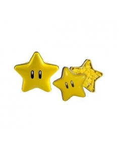 Super Mario Bros Super Star