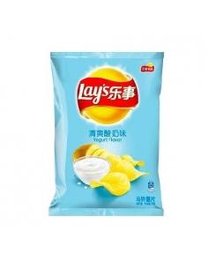Lays Yogurt