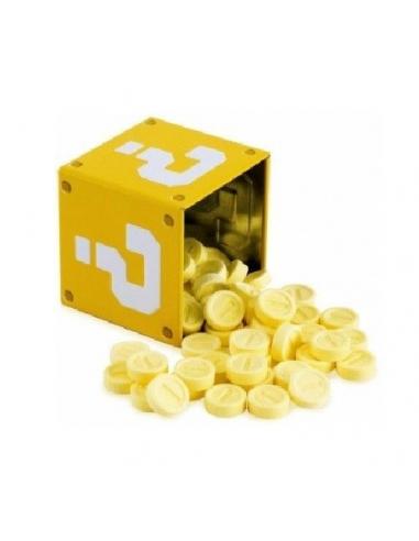 Super Mario Coins Candy