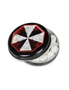 Resident Evil Umbrella Corp Zombie Mints
