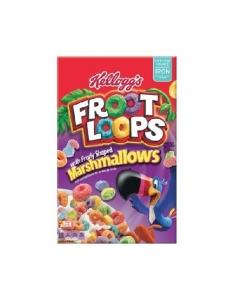 Cereales Kellogg's Froot Loops Marshmallows