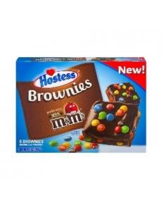 Hostess M&M Brownie