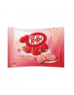 Kit Kat Frambuesa