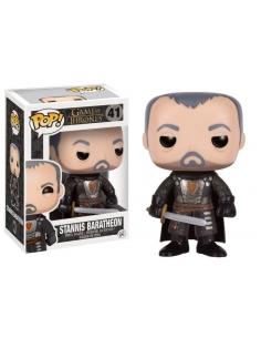 Stannis Baratheon Juego de Tronos Funko Pop