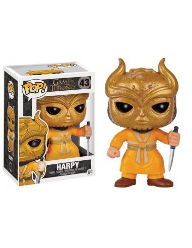 Harpy Juego de Tronos Funko Pop