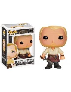 Jorah Mormont Juego de Tronos Funko Pop
