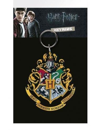 Llavero Harry Potter  Hogwarts