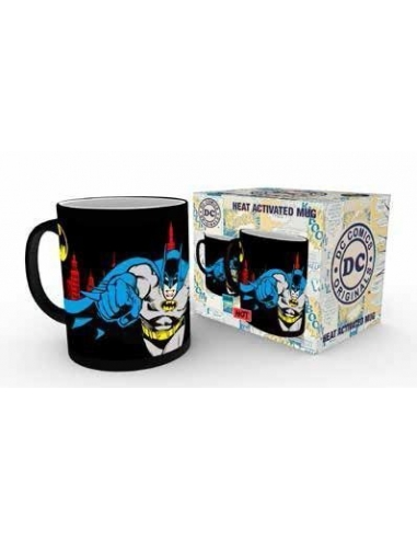Taza Sensitiva Batman