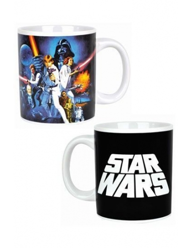 Taza Star wars A New Hope