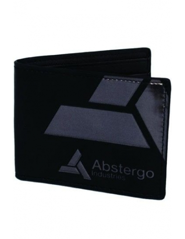 Monedero  Assassin's Creed Abstergo