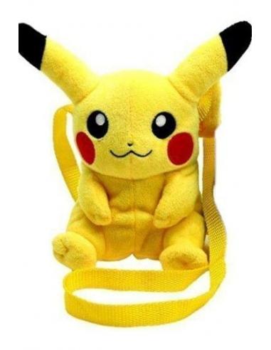 Bandolera Pikachu