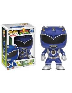Blue Ranger Power RAngers Pop