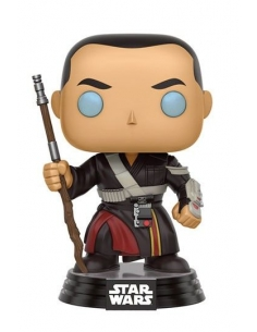 Chirrut Imwe Star Wars Rogue One Pop
