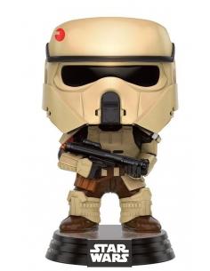 Scarif Stromtrooper Star Wars Rogue One Pop