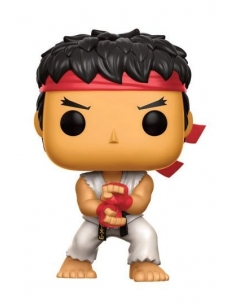 Ryu Especial Attack Street Figther Attack