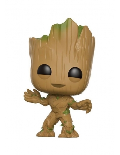 Baby Groot  Guardianes de la Galaxia Pop