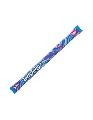 Wonka Laffy Taffy blue raspberry