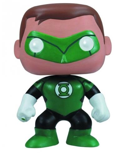 Linterna verde (The New 52) DC Pop