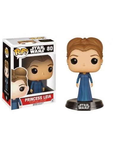 Princesa Leia Episode VII Star Wars Pop