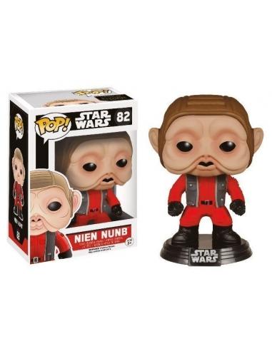 Nien Numb Star Wars Pop