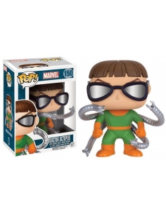 Doctor Octopus Marvel  Pop