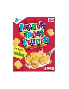 Cereales French Toast Crunch