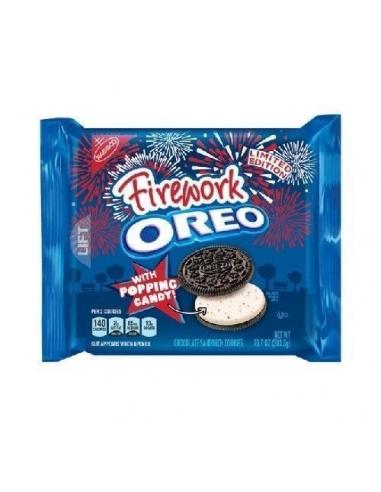 Oreo Firework