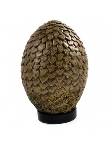 Viserion huevo Juego de tronos
