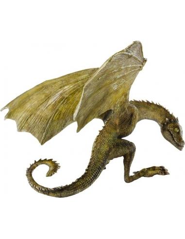 Rhaegal Dragon Juego de Tronos