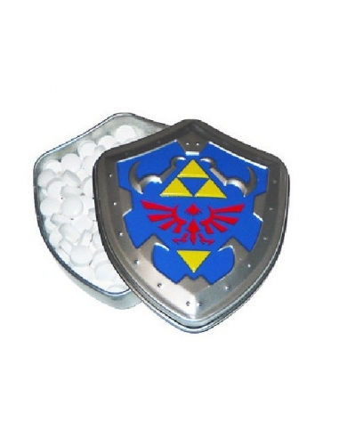 Nintendo Zelda  Peppermints