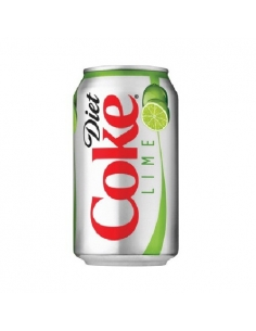 Coca Cola Diet Lime