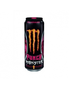 Monster Punch Dub Ballers Blend