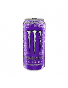 Monster Ultra Zero Violet
