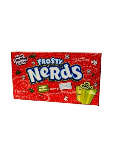 Wonka Frosty Nerds