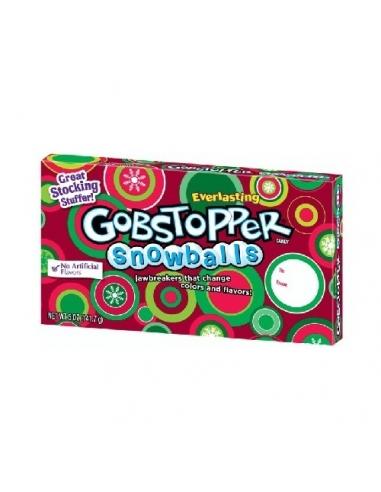 Gobstopper Snowball
