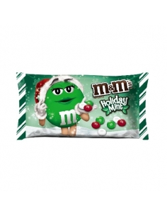 M&M Mint Chocolate