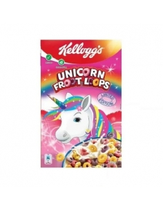 Froot Loops Unicorn