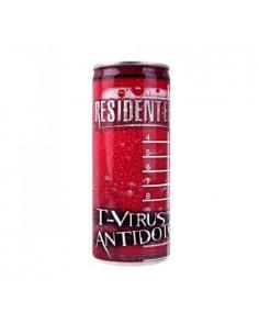 Bebida energética Resident Evil
