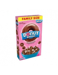Cereales Kellogg's Chocolate Donut