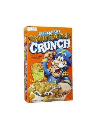 Cap'n Crunch Peanutbutter cream