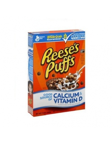 Reese's Puff