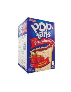 Pop tart Frosted Strawberry