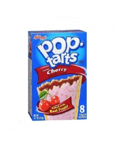 Pop Tart Frosted Cherry